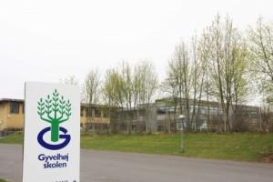 Bevægelsesdag - BVIF @ Gyvelhøjskolen | Galten | Danmark
