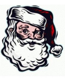 Julefest for familien i børnehave og vuggestue