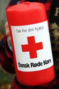 Røde Kors Landsindsamling