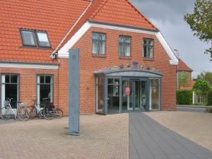 Filmdag: Thea og den vilde flod @ Biblioteket (Galten) | Galten | Danmark