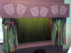 Teater/musik uge