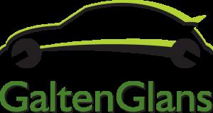 Galten Glans Logo