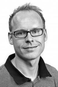 Kasper Tikjøb - initiativtager